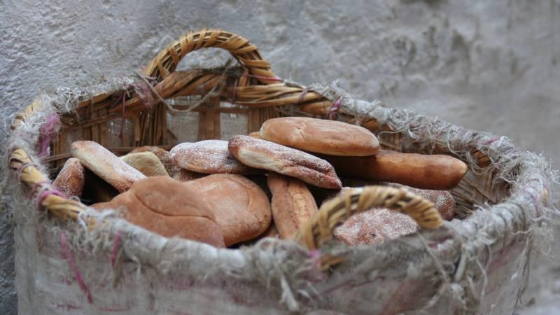 Brot Marokko
