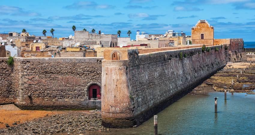 El Jadida Marokko