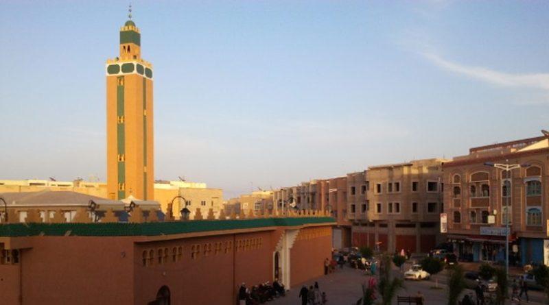 Feiertage Marokko