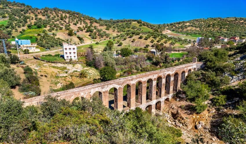 Haroune Aquädukt