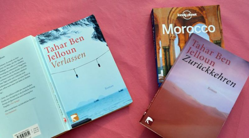Marokko Bücher & Romane