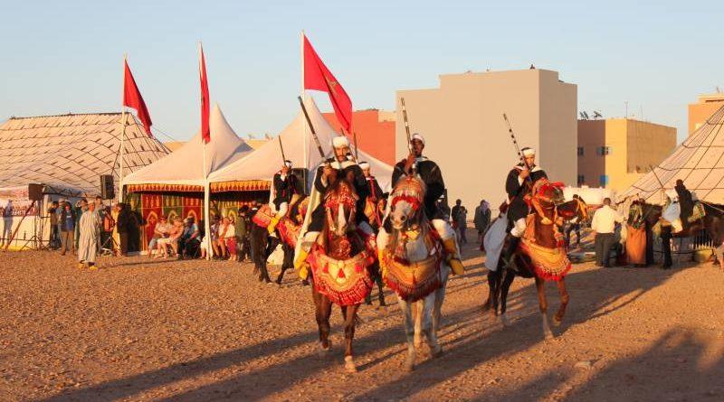Marokko Festivals
