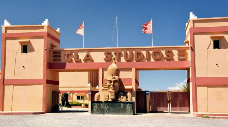 Marokko Filme