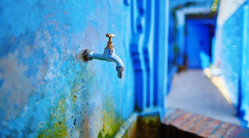 Marokko Leitungswasser trinken