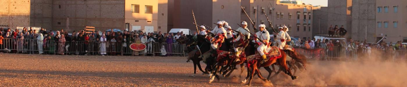 Marokko Reiseblog