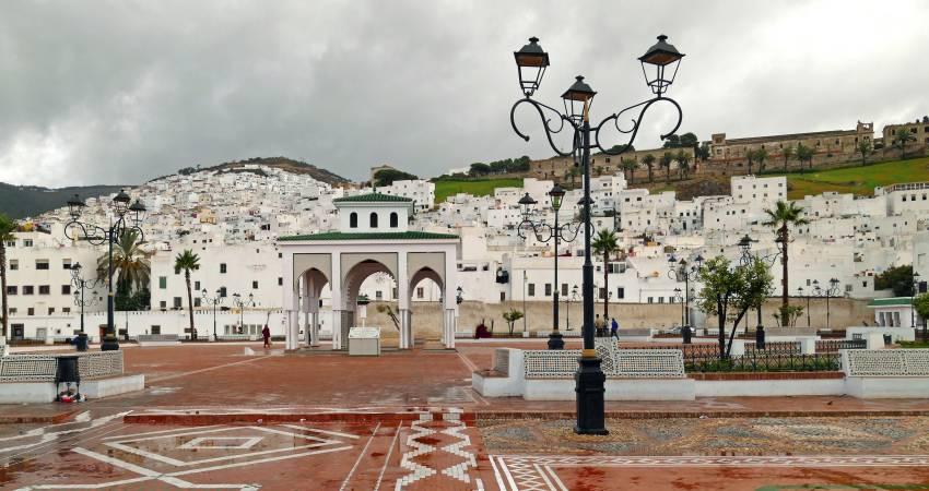 Tétouan Marokko