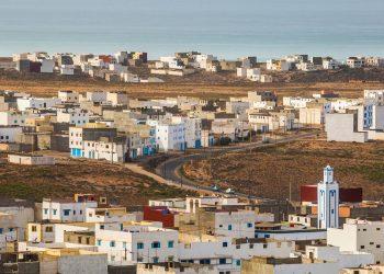 Mirleft marokko